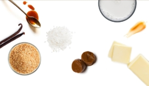 Caramel Ingredients